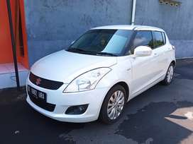 Swift GX 2013 Automatic