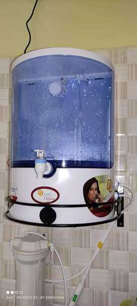 RO WATER PURIFIER MECHANIES SALES SERVICE