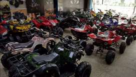 4 wheels dubai imported quad atv bike full verity for sell deliver pak