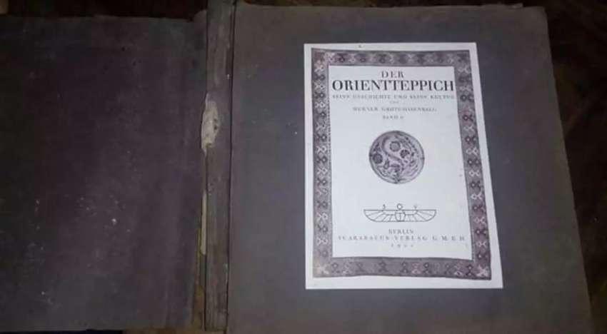 katalog karpet antik 1922 0