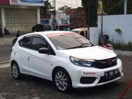 Over Kredit Honda Brio