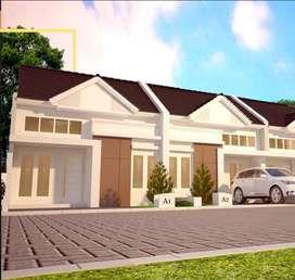 Rumah Murah Dekat Jl Perintis Raya, Pasar Daya, UNHAS, RSUD Makassar