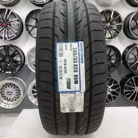 Ban TOYO 245/35 R20 95W TYDRB, Ban import bs utk HRV Xtrail BMW dll