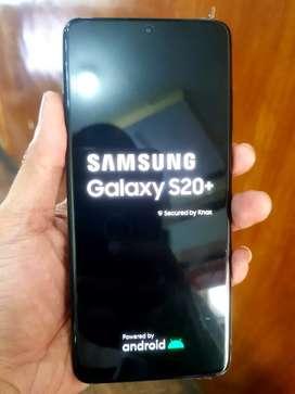 Samsung S20+ RAM 8/128GB