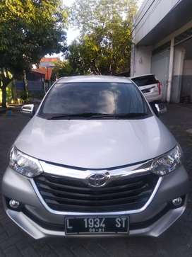 GRAND NEW AVANZA 1.3 G MANUAL / MT 2016 ISTIMEWA LOW KM