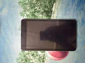 I want to sell my new iball tab