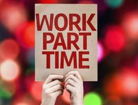 Hand Writing paper work part Time Job Extra Money