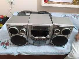 Music Systems FM, DVD ,CD etcc...