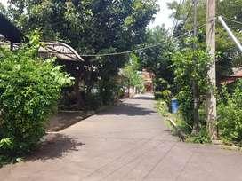 Kapeling besar siap bangun , di Tanjung Barat , NEGO SAMPE JADI