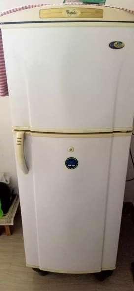 Whirlpool (ice magic)220 litres
