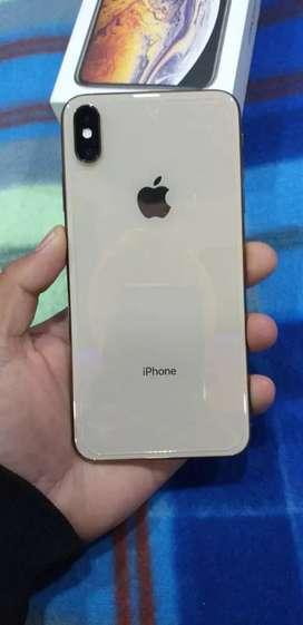 We iPhone Xs mas 64 GB