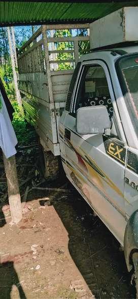 Tata 207 DI EX good condition document fail