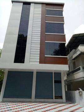 4400sq.ft commercial space for rent in civil lines