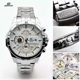 Casio Edifice.. Stylish and elegant wrist Watch