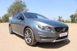 Volvo S60 Cross Country, 2017, Diesel
