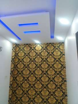 2 bhk Ready to move builder floors with loan facility