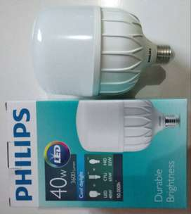 Lampu Philips LED T Force 40 Watt Harga Grosir