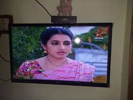 Intex TV 32 inches