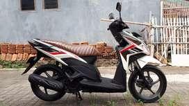 JUAL MURAH! Motor Honda Vario Techno 2012 Mesin Halus dan Body Mulus