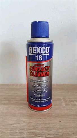 Rexco 18 220 ML Contact cleaner