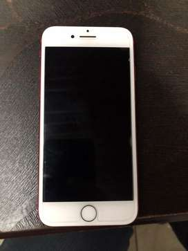 128 gb red i phone 7