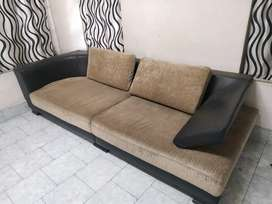 Imported couch set