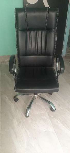 Brand New condition moving chair for office chair