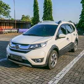 [KM Rendah 8 RBAN] Honda BRV E a/t 2019, bs kredit