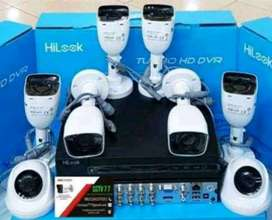Agen kamera CCTV kualitas terbaik