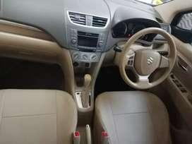 Suzuki Ertiga gx matic 2013 hub pak mugeni