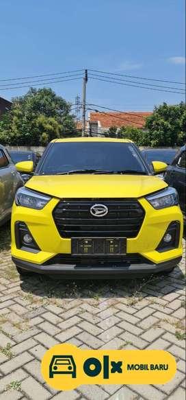 [Mobil Baru] NEW ROCKY 1.2 cc TUNAI KREDIT MURAH