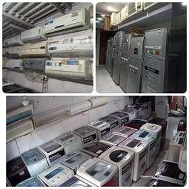 Good warranty 5 YEAR ***fridge /Ac/ washing machine*** delivery free