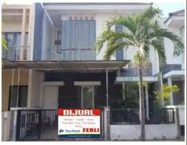 Pakuwon City Minimalis 2 Lantai