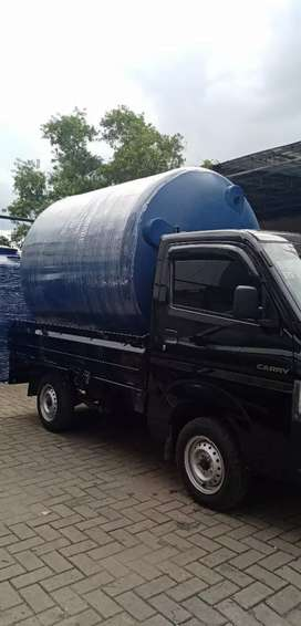 Toren premiere super 5000 liter cod SNI tebal free ongkir 6