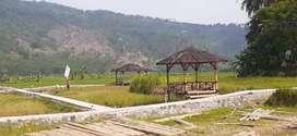 Dijual kavling sawah wisata di Jonggol