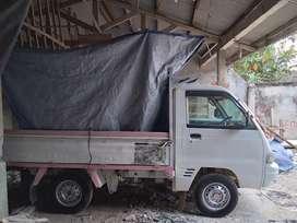 Suzuki carry 2014 pickup,  jual berkah