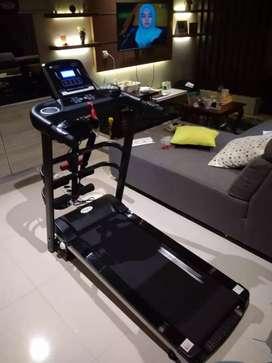 Treadmill elektrik TL 607 bisa bayar dirumah id 4444999