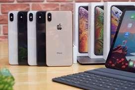 iPhone Xs Max 256Gb iBox (23)