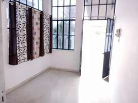 Seperate 1st floor 2 room portion in saheli nagar