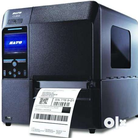 ALL BRANDS BARCODE PRINTERS 0