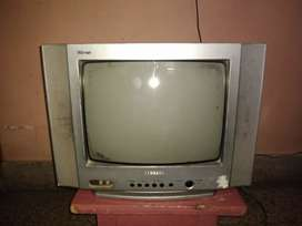 A Samsung tv
