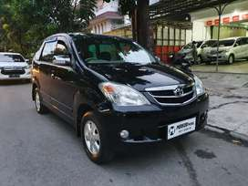 Avanza G 1.3 mt 2008 - antik full original - no PR -