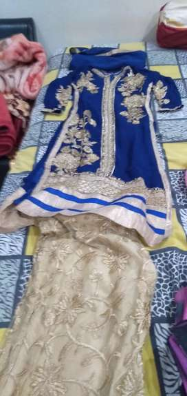 Some time used dress for women