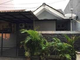 Rumah Murah, Nyaman, dan Strategis  Dekat Stasiun Depok