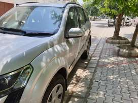 xuv 500 , brand new condition, well maintained
