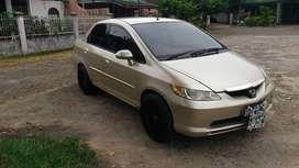 Honda City i-DSI 2004