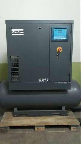 Air Compressor Dijual