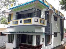 46 lakh bedroom new house near kinfra park