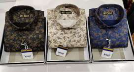 PREMIUM BRAND SHIRTS WHOLESALE AND EXPORT