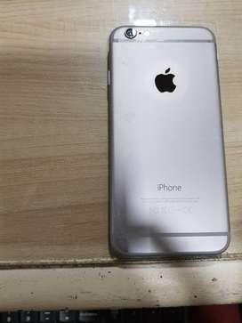 i phone 6  16 gb imported